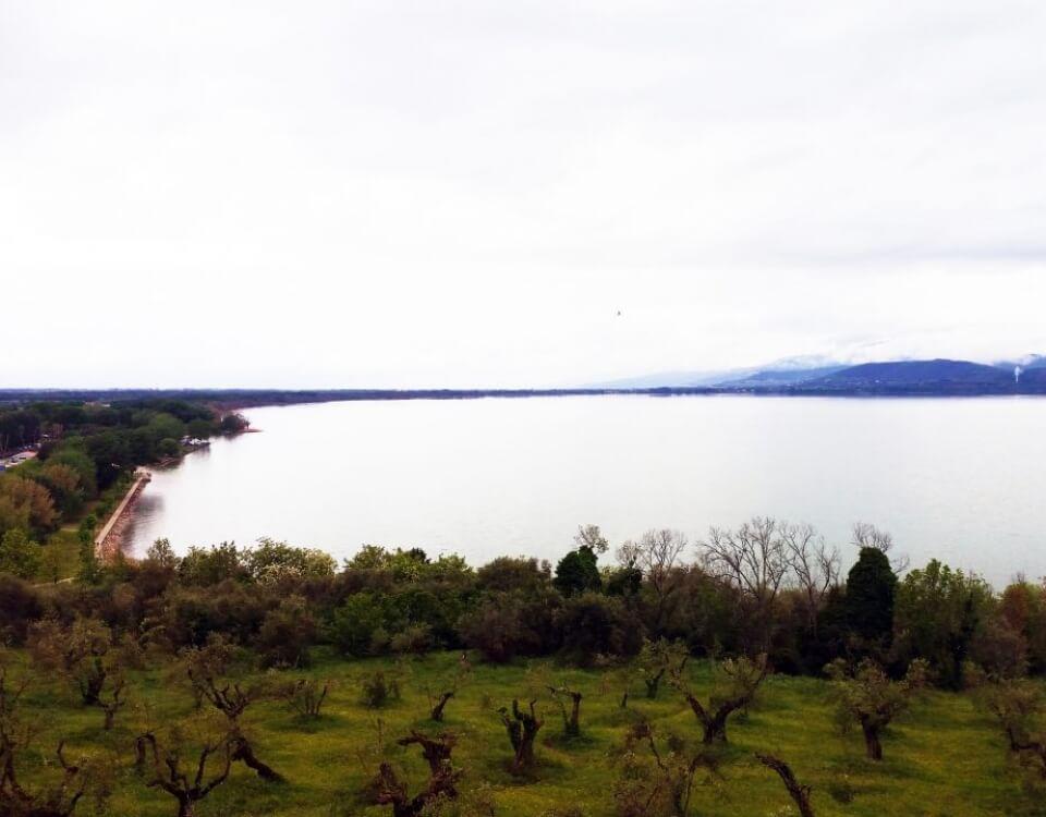 Castiglione del Lago, il piccolo borgo umbro dalla calda atmosfera 2