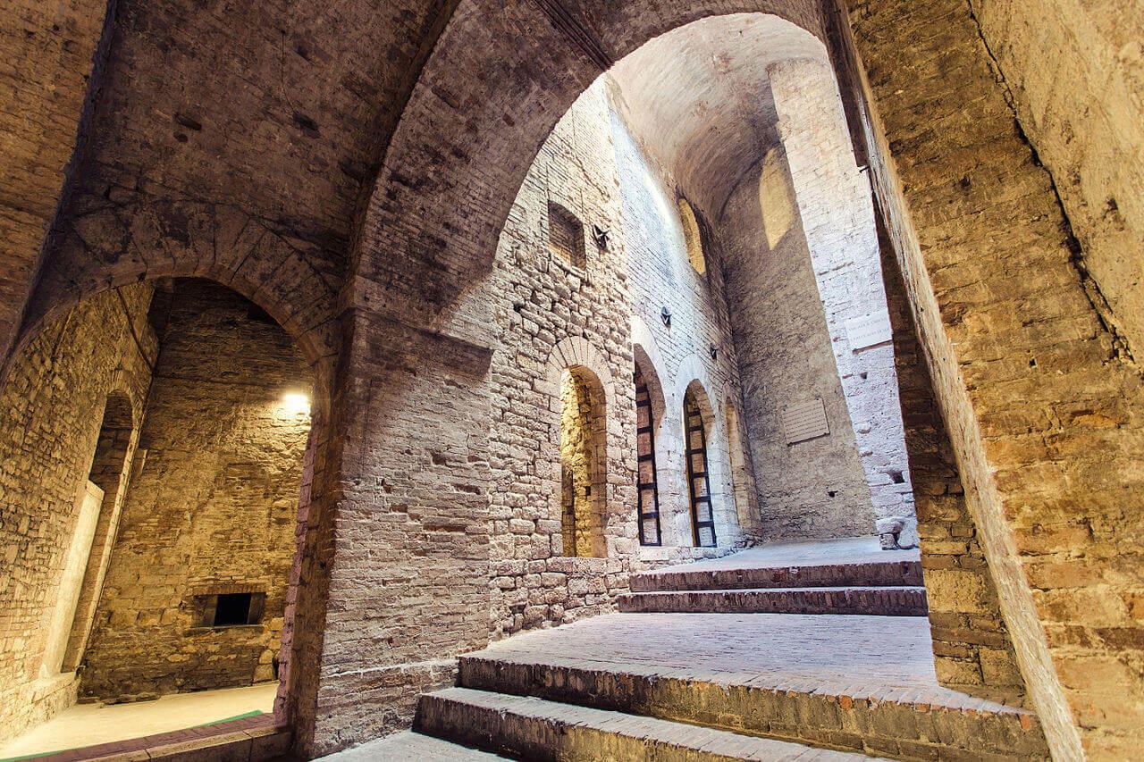 Perugia, raccontiamola tra arte, festival, itinerari e storia etrusca
