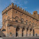 La meravigliosa Orvieto 1
