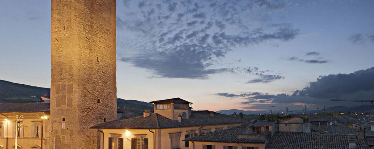 Città di Castello, il gioiello dell'Umbria tra arte, paesaggi e monumenti