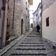 Gualdo Tadino, un borgo a cavallo tra le valli e la catena appenninica 1