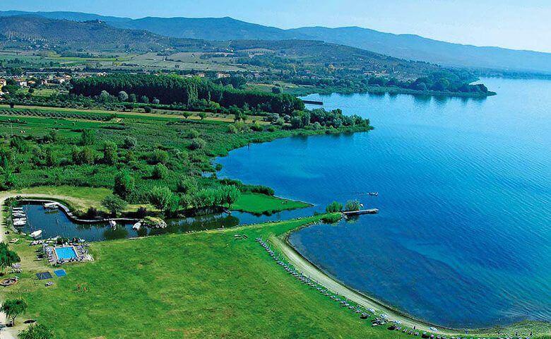 Alla scoperta del Lago Trasimeno: itinerario dell'Umbria del Nord 3
