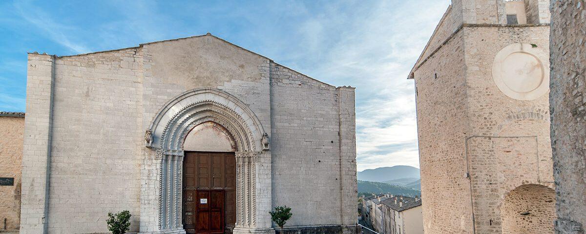 Monteleone di Spoleto e la sua ricchezza storica, artistica e culturale