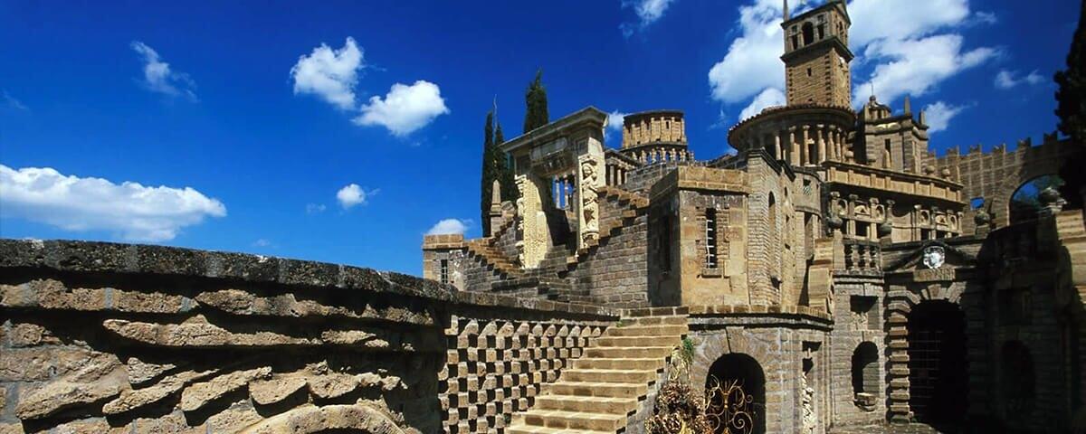 Narni, la coalizione con Perugia e il suo grifone: il colorato trofeo della città