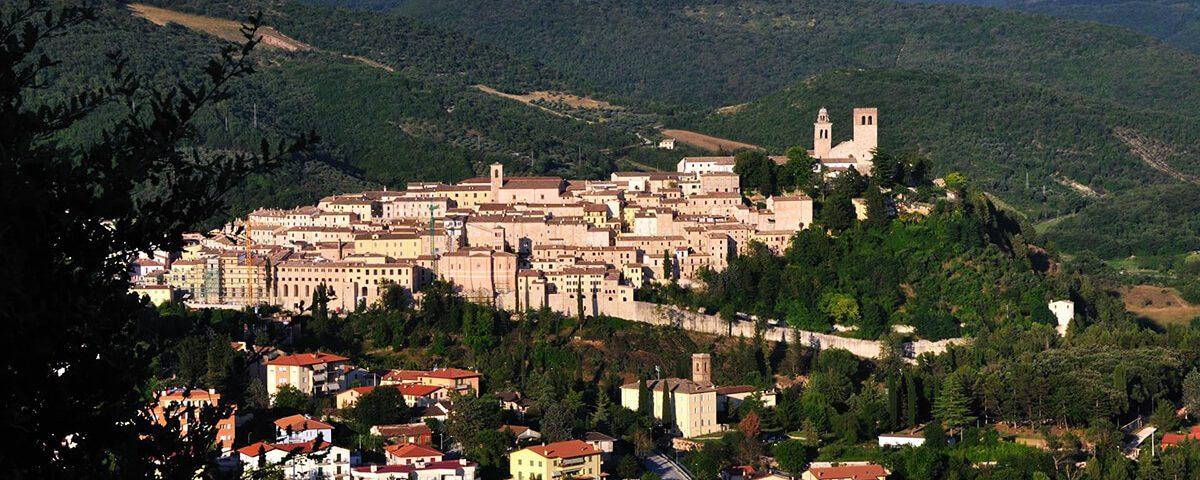 Nocera Umbra un borgo pittoresco anche a livello paesaggistico e culturale 1