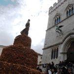 Monastero di Sant'Agnese - Città della Pieve: itinerario dell'Umbria centrale