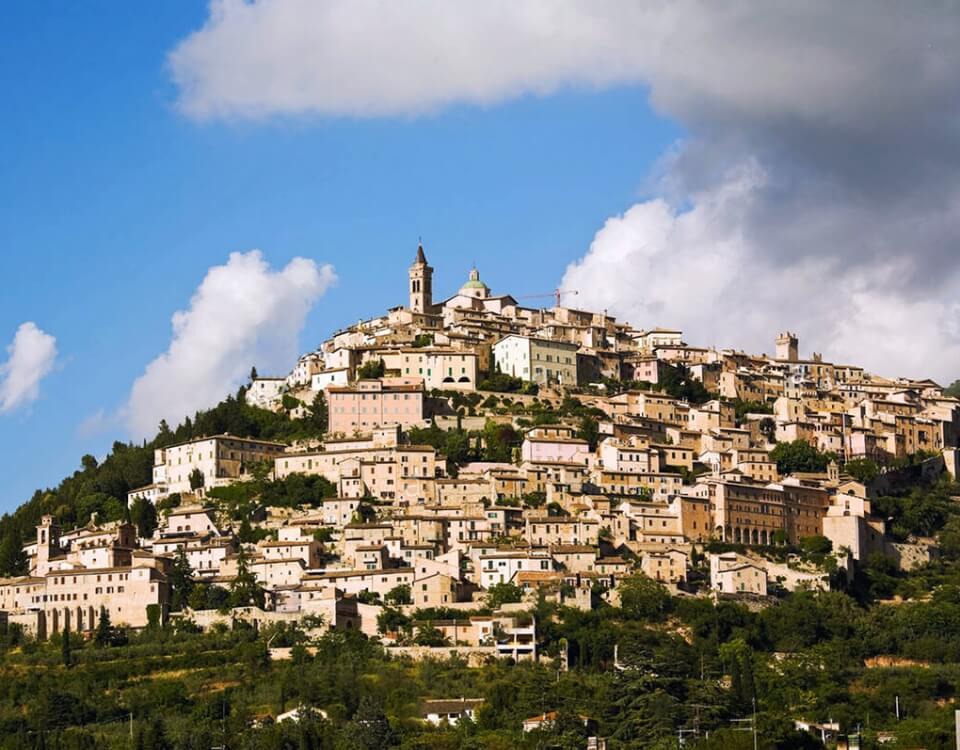 Trevi, una città caratterizzata dal dominio longobardo e dal ducato di Spoleto 2