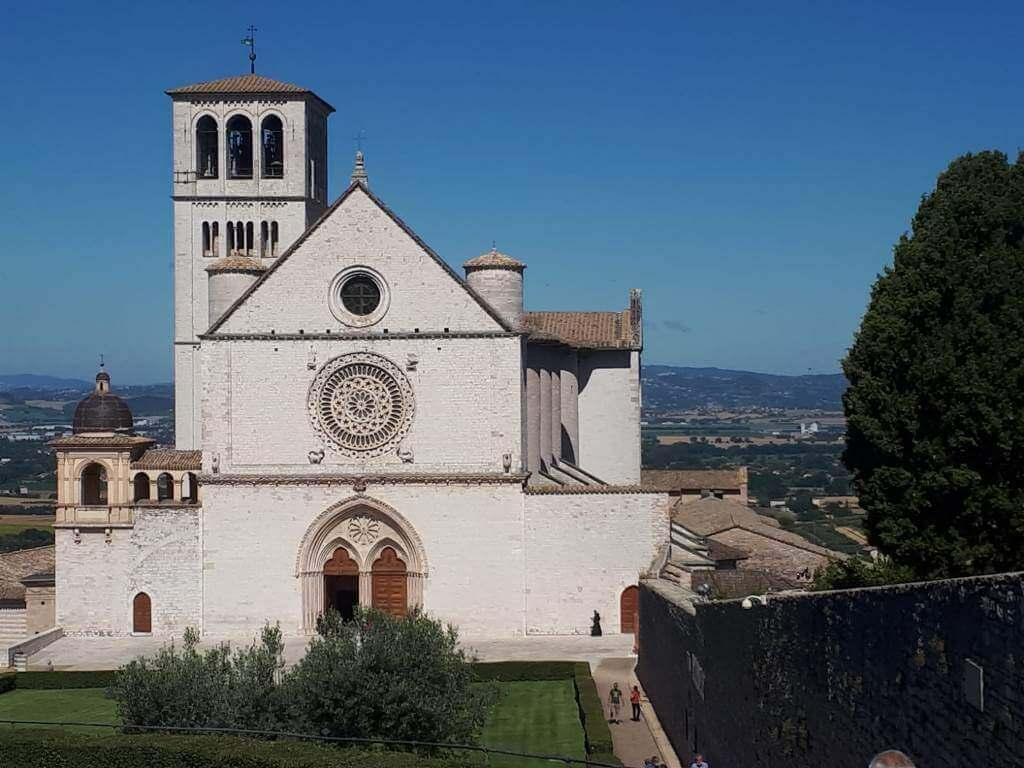 Viaggio in Umbria: 3 città da visitare in 3 giorni