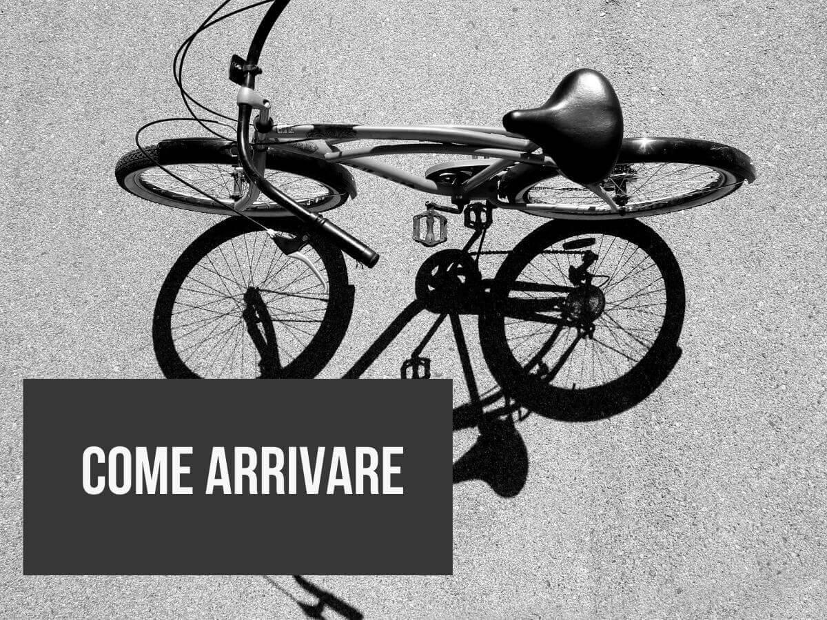 Come arrivare in Umbria