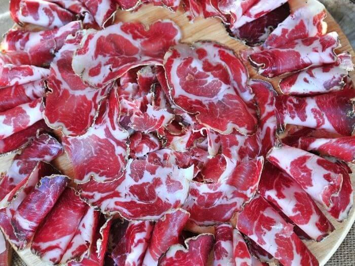 Cosa mangiare in Umbria