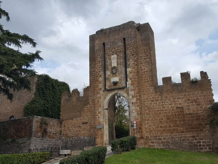 Trascorrere una giornata a Orvieto