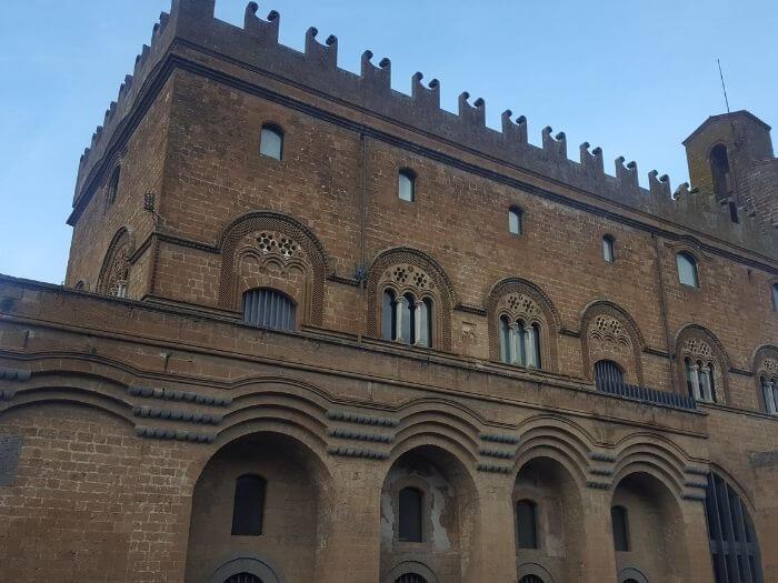 Trascorrere una giornata a Orvieto 1